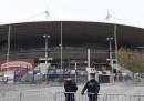 """""""Zouheir"""", la guardia dello Stade de France, non ha sventato alcun attentato"""