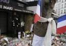 Gli attentati dell'ISIS a Parigi, un riassunto