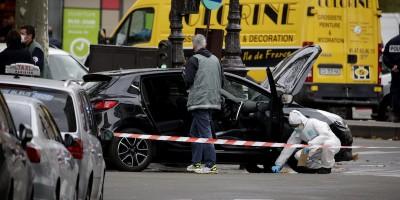 Tutte le notizie di martedì su Parigi
