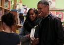 La lista dei libri comprati da Obama per Natale