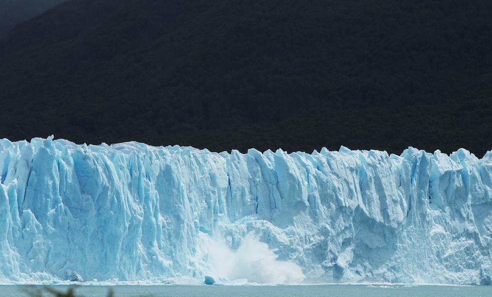 Patagonia ghiacciai