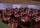 Le foto del Guggenheim International Gala
