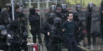 Gli arresti contro l'opposizione in Kosovo