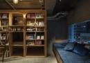 L'albergo tra i libri in Giappone