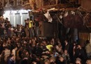 I due attentati a Beirut
