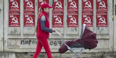 I tanti problemi della piccola Moldavia