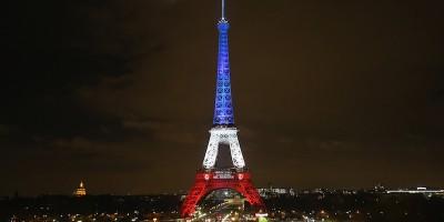 Attorno a Parigi