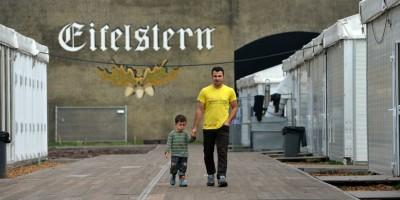 La Germania ha cambiato idea sui rifugiati?