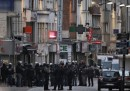 Cosa è successo mercoledì a Saint-Denis