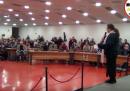 Le primarie del Movimento 5 Stelle a Milano
