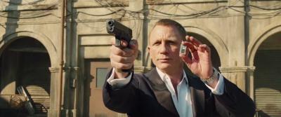 Tutti gli aggeggi di James Bond