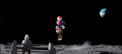 Storia di una bambina e dell'uomo sulla Luna