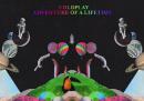 """""""Adventure of A Lifetime"""", la nuova canzone dei Coldplay"""