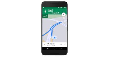 Le mappe di Google Maps ora funzionano anche offline