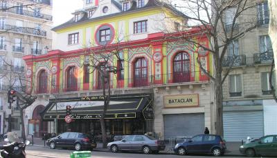 Che cos'è il Bataclan di Parigi