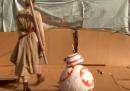 Il trailer di Star Wars, versione molto low-budget