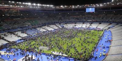 Cosa è successo allo Stade de France durante gli attentati di Parigi