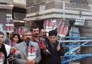L'uccisione di un avvocato curdo a Diyarbakir