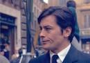 Alain Delon ha 80 anni