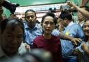 Cinque cose sulle elezioni in Myanmar