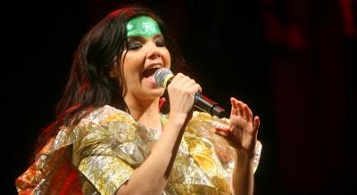 Nove canzoni di Björk