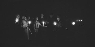 L'enorme blackout nella costa est degli Stati Uniti, 50 anni fa