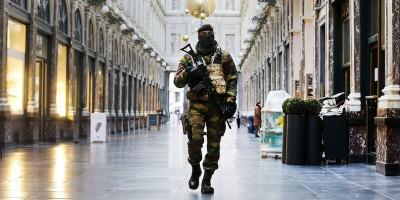 Cos'è successo giovedì in Belgio