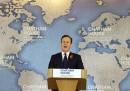 Le 4 richieste di Cameron all'Unione Europea