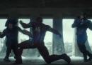 """Il primo trailer di """"Captain America: Civil War"""""""