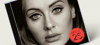 Cosa si dice del disco di Adele