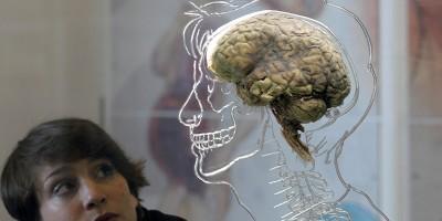 La mente può decidere di toglierci la vista