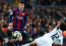 Sette cose sul Clásico, Real Madrid-Barcellona