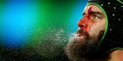 11 momenti notevoli dei Mondiali di rugby
