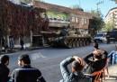 La Turchia e il PKK combattono ancora