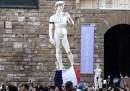Le manifestazioni di solidarietà per Parigi nelle città italiane
