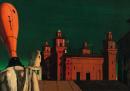 La metafisica di Giorgio de Chirico, a Ferrara
