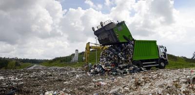 Che fine fa la spazzatura in Italia