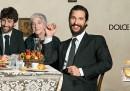 Matthew McConaughey e Scarlett Johansson per Dolce & Gabbana