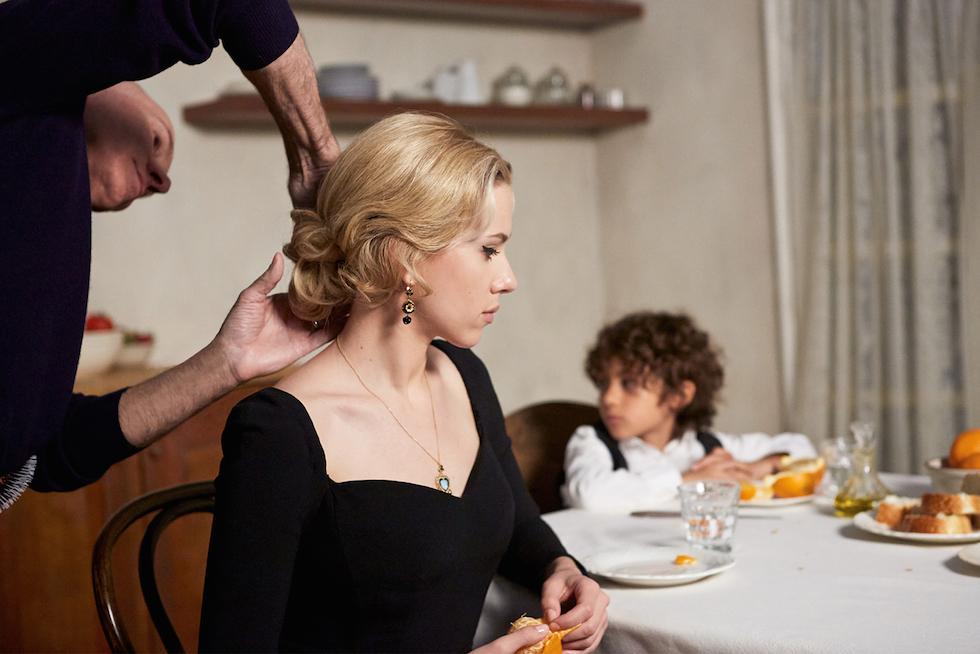 Matthew McConaughey e Scarlett Johansson per Dolce   Gabbana - Il Post 68f569b1352