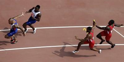 L'indagine sul doping nell'atletica, dall'inizio