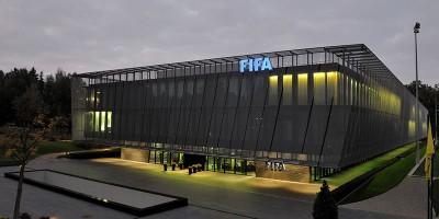 I candidati ufficiali alla presidenza FIFA