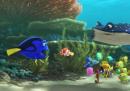 """Il trailer di """"Finding Dory"""", sequel di """"Alla Ricerca di Nemo"""""""