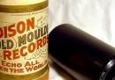 Un database di suoni registrati un secolo fa