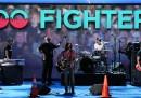 Il tour dei Foo Fighters è stato annullato in seguito agli attentati dell'ISIS a Parigi