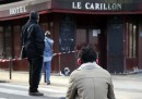 Il giorno dopo gli attentati di Parigi - foto