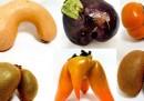 Il problema delle verdure brutte