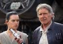 """Il trailer per la tv di """"Star Wars: Il risveglio della Forza"""""""