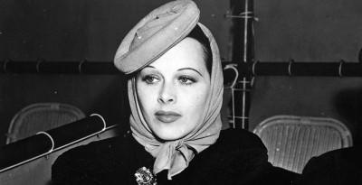La storia di Hedy Lamarr, attrice e scienziata