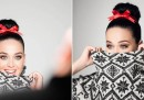 Katy Perry per H&M