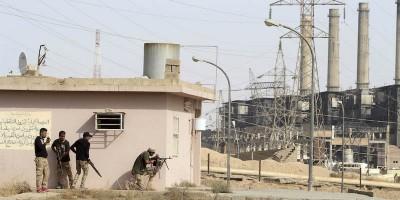 Come l'ISIS guadagna dal petrolio